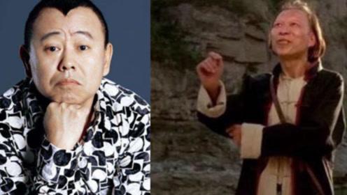 中国最丑男演员?潘长江称有他在前面就不怕了