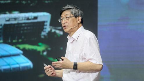 陈和生:中国的散裂中子源