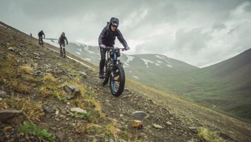 加拿大究竟有什么魅力 被称为全球最适合骑行的国家