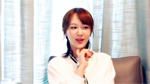 杨紫为模仿黄晓明道歉:私下大家就觉得是个挺搞笑的东西
