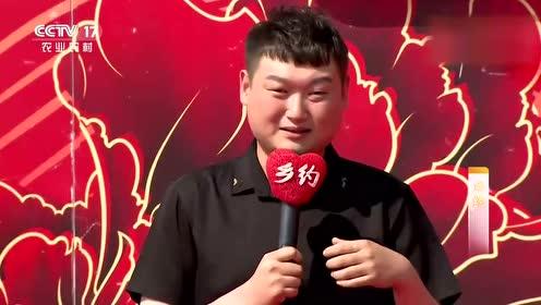 """男嘉宾现场唱HiC 肖东坡都被""""吓""""呆了!"""