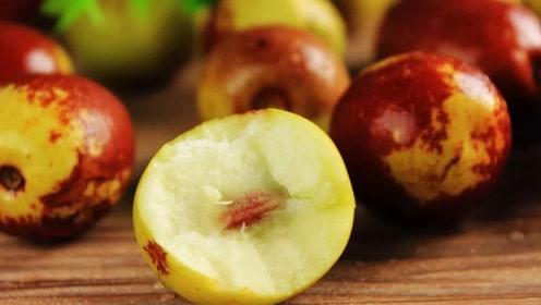 冬枣维生素C含量高,可吃多了会变胖?