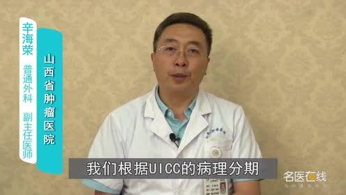 肝门胆管癌的生理病理如何分类