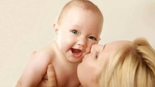 """宝宝多大会叫人?幼儿语言发育的里程碑,看看你家娃""""达标""""了吗"""