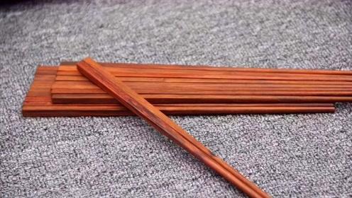 为什么我们不怎么用钢制筷子?
