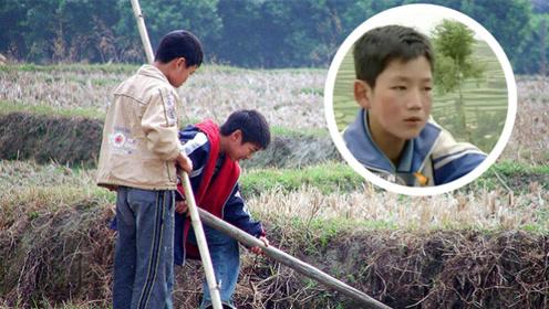 《变形记》中唯一没有被物质干扰的农村男孩 如今成为国防生