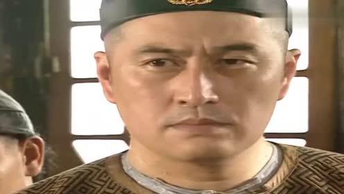 郑则仕和徐锦江吃饭,老板端来一盘鲍鱼,徐锦江的吃相太搞笑了