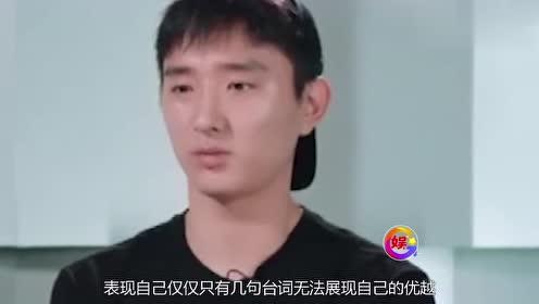 于小彤情绪崩溃,公开向导演陈凯歌控诉不公平现象,心疼陈小纭