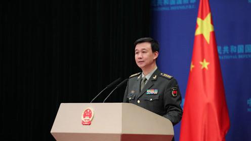 美国筹划在亚太地区部署中程导弹中国怎么看?国防部这样表态