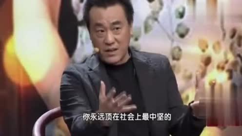 何冰直言在人艺跑龙套4年怨天尤人:我这么优秀,祖师爷不公啊!