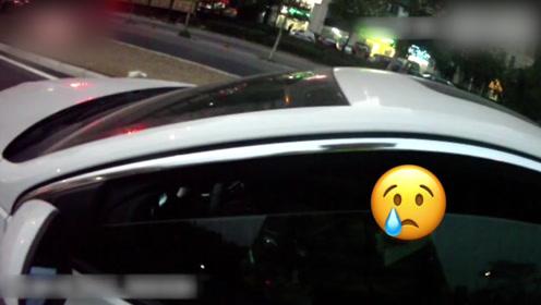 合肥女子刚拿到驾照开车上路,找不到家崩溃大哭,背后原因让人心疼