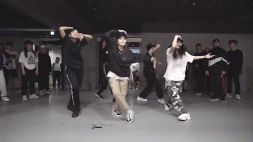 1m舞蹈室《BEER》舞蹈