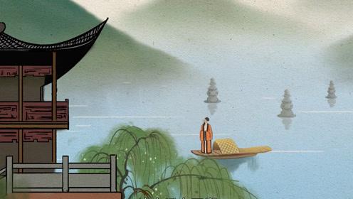 【语文大师】六月二十七日望湖楼醉书——宋  苏轼,一起来欣赏吧