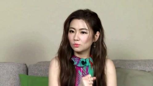 Selina爱情观:分手还能当朋友 约会希望男方花钱