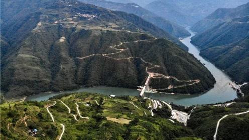 历时近4年打穿横断山脉,万米隧道被打通,中国再创世界奇迹