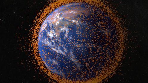 美国曾不顾劝阻,向太空发射4.3亿根铜针,如今现状如何?
