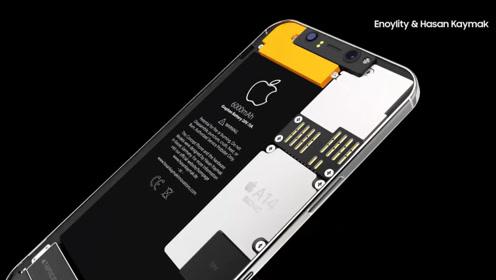 下一代iPhone会增加主板面积,支持5G,手机价格或将上涨