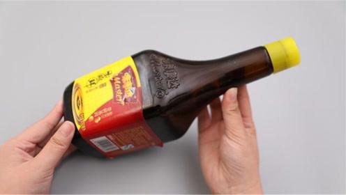 酱油不是越贵越好?这三种酱油不要买回家,早些提示家人,都看看
