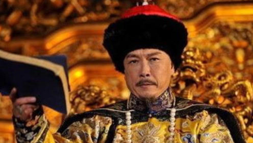 康熙给儿子们出对联,所有皇子都答不出,却被6岁的他对出来