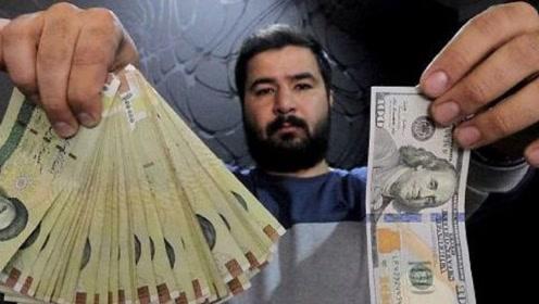 伊朗正式用人民币替代美元后,经济或将由穷变富,18个国家或将效仿