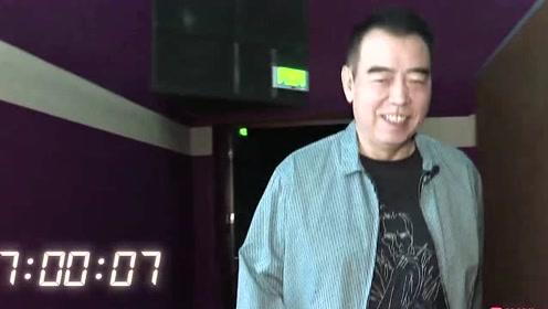 演员请就位:陈凯歌用一台摄像机阐释了演员的定义,没有愧对这个名字