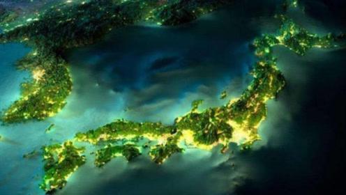 如果日本岛屿沉落海底,日本人该怎么办?日本人:我们可以去中国!