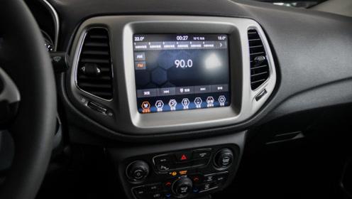 全系优惠4万之高,14.58万入手四驱,配9AT,奈何月销2000多台