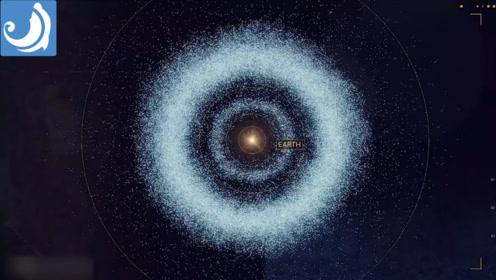 太空采矿:小行星富含各种金属元素 月球水冰或能支持建立人类基地