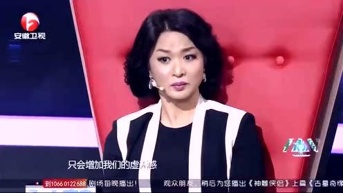 北大才女刘媛媛:我们应该如何存在?要用追求减少对无常的恐惧