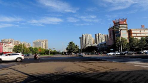 """被誉为中国""""最干净城市""""两座城市一南一北,其中一座临近大海"""