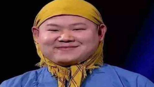每个喜剧演员背后都有一个心酸的故事-岳云鹏