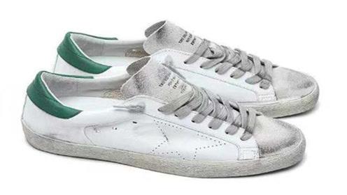 清理鞋子白边,只需一杯神秘液体就能搞定,太厉害了,赶紧试一试