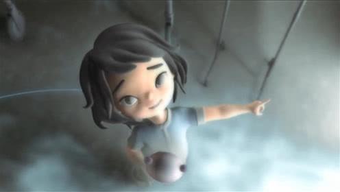 小女孩患了不治之症,死神却不忍心带走她,帮她完成了最后的心愿