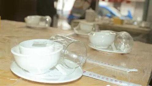 在外面吃饭,用开水烫碗筷可以杀灭细菌吗?直接告诉你答案