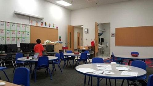 国外学校为1名学生耗资70万英镑,聘请14名老师,只因学生家在附近!