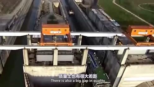 中国和印度的发电量有啥差距?