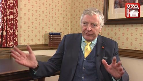 """华为5G是现代版""""特洛伊木马""""?这位英国资深议员发出正义之声!"""