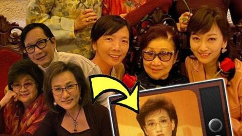 赵雅芝65岁庆生 元老新闻之花叶雅媛惊喜现身