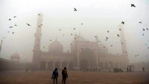 """当新德里雾霾遇上北京蓝天,印度""""蓝天保卫战""""为何如此艰难?"""