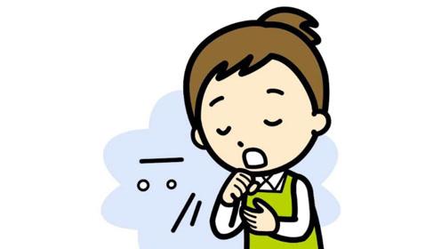 咳嗽、气短、咽喉痛?推手50下提高肺部功能