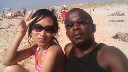 大量的非洲黑人涌入中国,为何迟迟不愿回国?看完心里清楚了