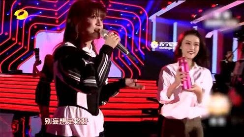 赵薇一曲《大导演》完美唱出了自己的超强野心!