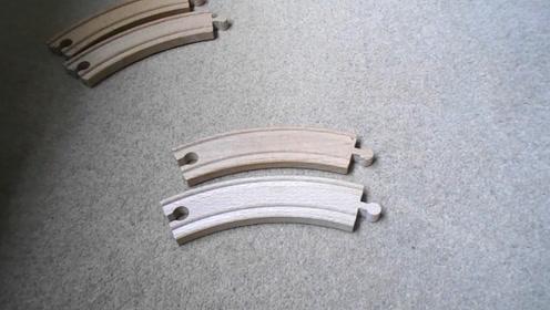 贾斯特罗错觉有多神奇?将两块木板放一起,好玩的现象发生了