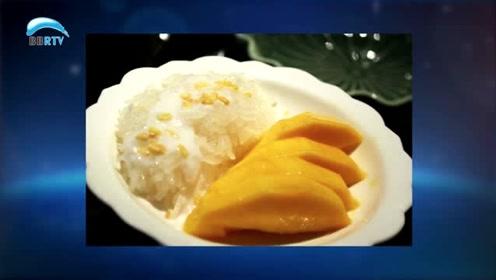 除了冬阴功 泰国还有这些好吃的美食