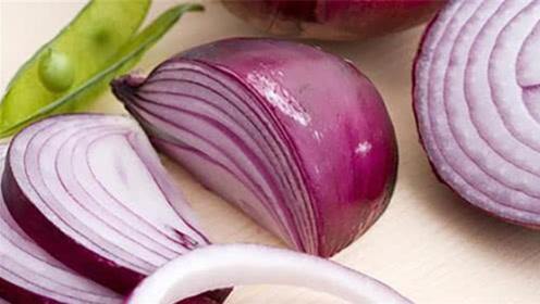 医生忠告:吃洋葱时,不要碰此物,我也是刚知道!