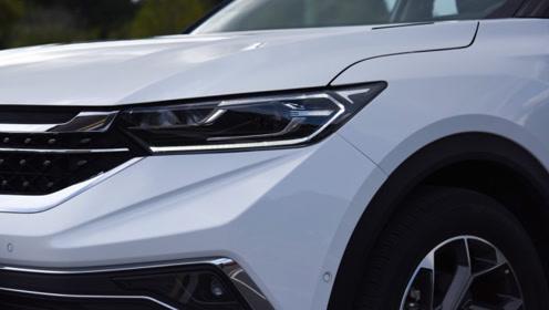 8.98万的三好SUV,搭载本田底盘、宝马发动机、进口变速箱,值了