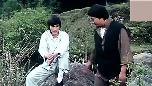 喜剧:老头练的是螃蟹功,两个小伙苦思冥想终于找到了破解之道!