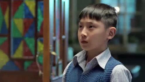 这小伙子有志气!孙权:我怎么会有你这样的儿子?