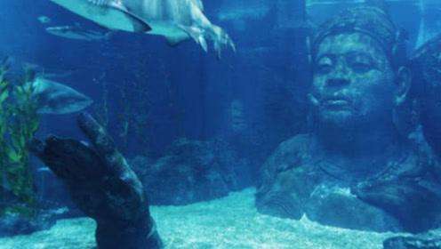 匪夷所思!专家发现10000年前古遗迹,人类并非地球唯一文明?