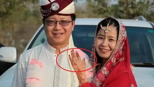 去巴基斯坦旅游,若不小心握了当地女性的手,后果意想不到